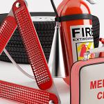 Emergency rodaside kit