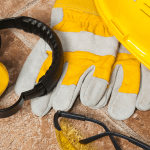 Perosnal safety equipment