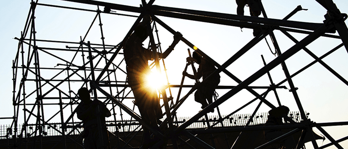 Construction site safety tips