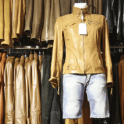 deter shoplifting in stores