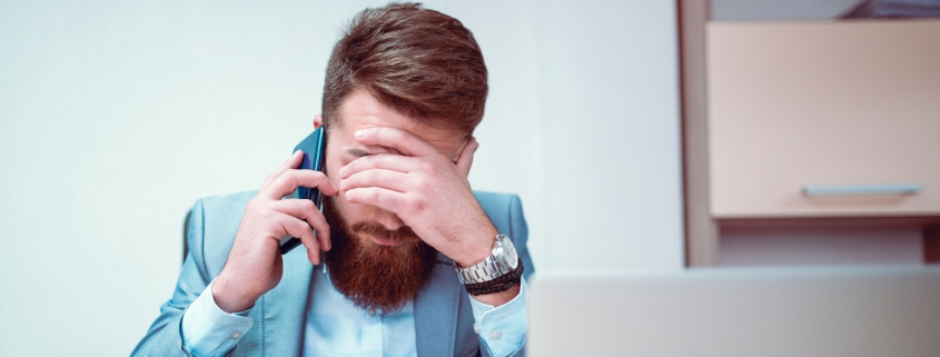 TruShield Insurance Emergency Contact List.