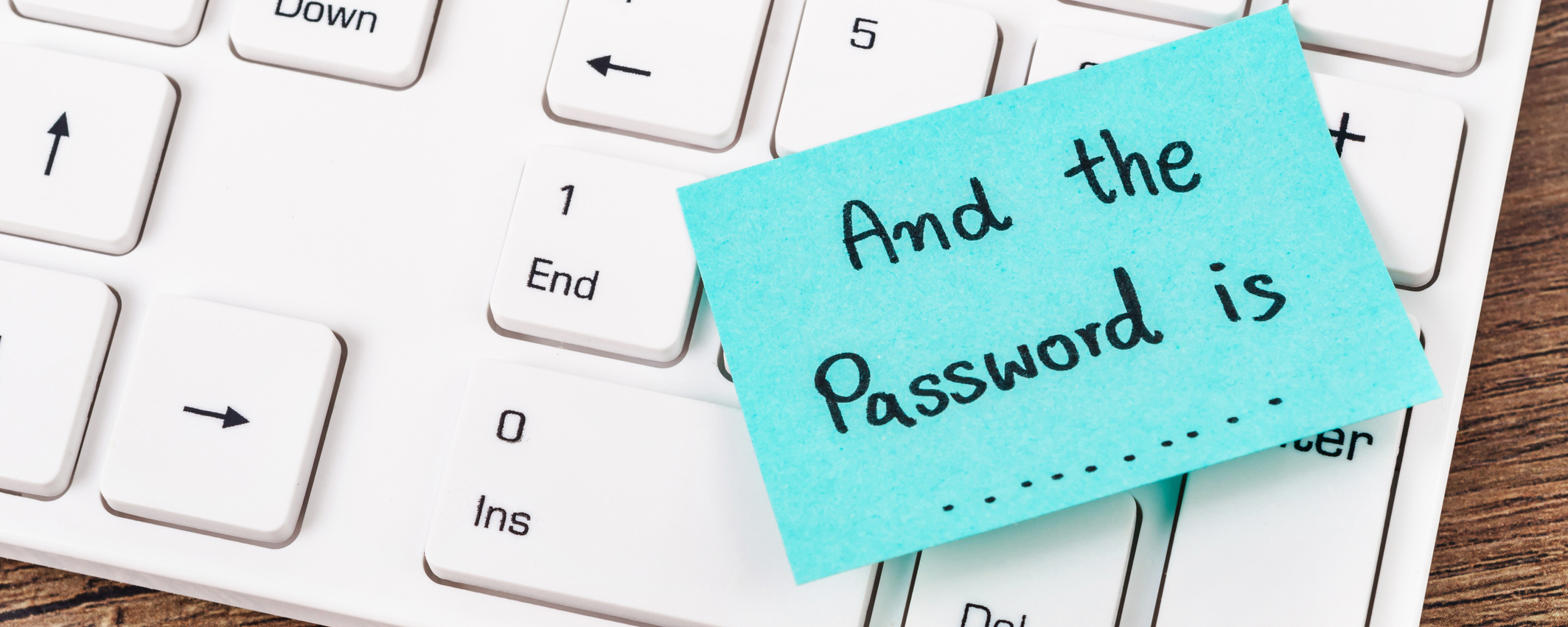 5 tips for better password security [INFOGRAPHIC] – TruShield Insurance