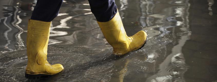 Préparer les petites entreprises aux inondations
